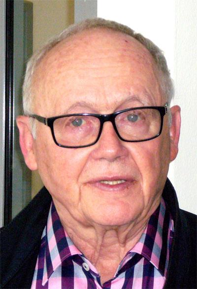 Dr. <b>Andreas Weichelt</b>, (c) Senioren-Vertretung - weichelt