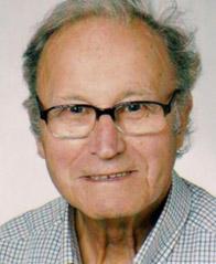 AK-Sprecher Ernst Benthien