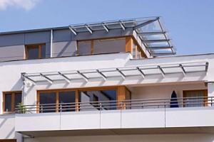 Gemeinschaftliches Bauen und Wohnen