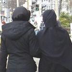 Zwei Muslima, (c) Xie Mao