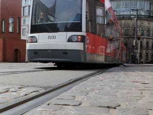 Freifahrt-Ticket, Straßenbahn