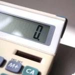 Baukredite für Senioren, Taschenrechner, Schuldenberatung