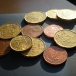 Centstücke