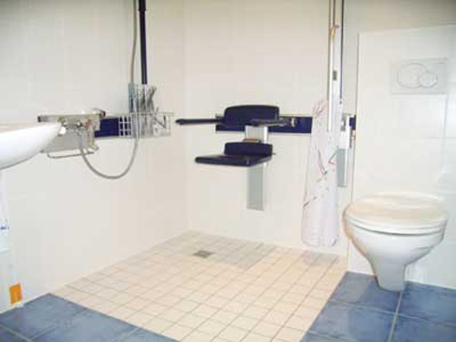 Vortrag Altersgerechtes Bad Seniorenlotse - Altersgerechtes badezimmer