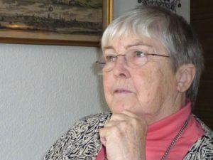Gisela Walter, Frauenportrait