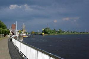 Weserpromenade