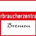 Logo in rot/ weiß