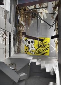 Installation Thomas Hirschhorn