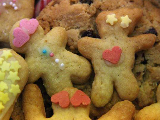 Keksfiguren