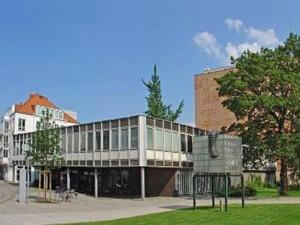 Tag der Archive Modernes Gebäude