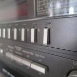 Reparieren Radiofront