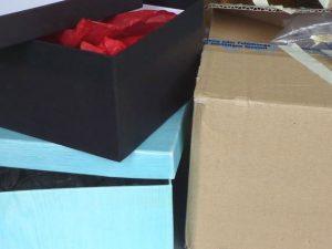 Paketkarton