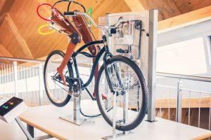 Fahrradmodell