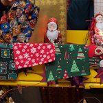 Bunte Nikolaussäckchen