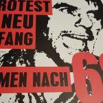 Protest und Neuanfang, Bremen nach 68
