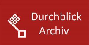 Rotes Logo mit Bremer Schlüssel