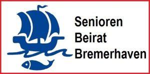 Logo des Seniorenbeirats Bremerhaven