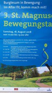 Einladungs Poster