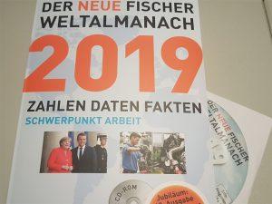 Buch Fischer Weltalmanach