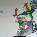Werder Graffiti