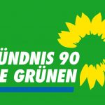 Logo Bündnis 90 die Grünen