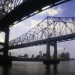 Brücken über den Mississippi