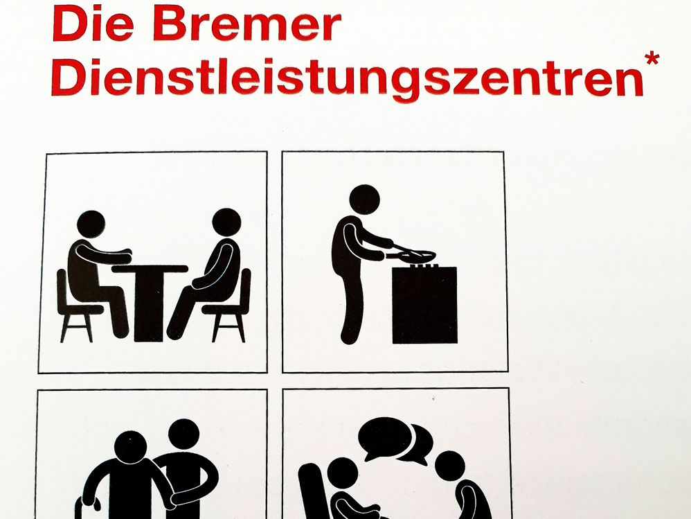 Whore Bremen, Stadtgemeinde
