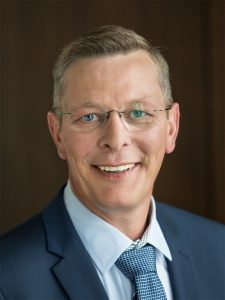 Frank Imhoff, Präsident der Bremischen Bürgerschaft